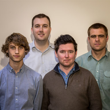 ITRiver staff